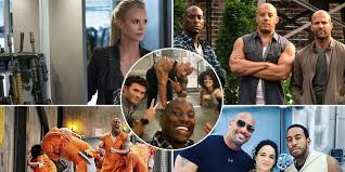 Seeking Cast And Crew Fast And Furious 8 9 10 Trailer Cast Release Date And