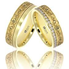 verighete din aur verighete atcom rosa aur galben aceste doua inele de casatorie