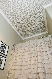 Cynthia Rowley Ruffle Shower Curtain Ruffles Shower Curtain Target
