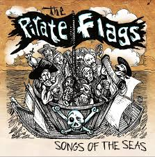 Authentic Pirate Flag What Reviewers Are Saying About The Pirate Flags Debut Cd The
