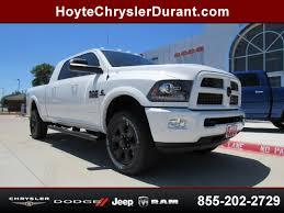 white dodge truck 2017 dodge ram 2500 4x4 mega cab laramie white truck for sale