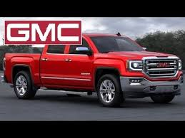 2016 gmc sierra 1500 paint colors youtube