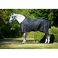back on track turnout rain horse therapy rug