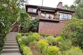 Henderson Auctions Katrina Cottages by 365 East Strawberry Drive Mill Valley Ca 94941 Sold Listing