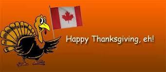 happy canadian thanksgiving 88 5 toronto barrie york region