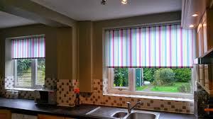 roller blind kitchen home decor roller blinds pinterest