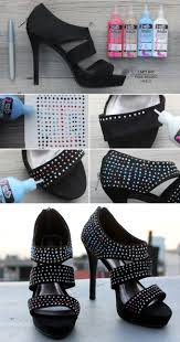 77 best diy shoes schuhe images on pinterest shoe shoes and diy