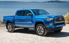 nissan tacoma 2006 toyota tacoma limited double cab 2016 wallpapers and hd images