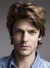 simple hairstyle picss of boys medium length hairstyles for men with straight hair mens medium