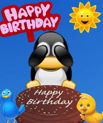 371 best happy birthday gifs images on happy