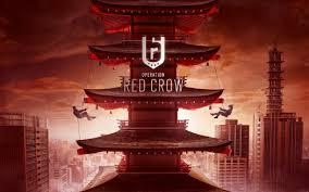 rainbow six siege fbi swat castle 5k wallpapers tom clancys rainbow six siege operation red crow 4k games
