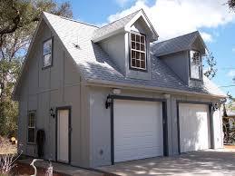 garage with apartments pensacola garage apartment gator tough general contractor