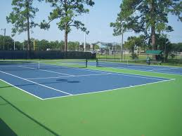 lighted tennis courts near me parks fernandina beach fl official website