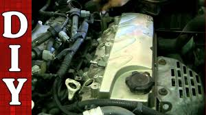 how to remove and replace a valve cover gasket on a 2006