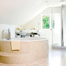 hotel style bathrooms ideas ideal home