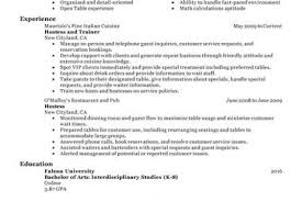 Host Resume Sample by Hostess Job Description Hostess Hostess Resume Sample Host Resume