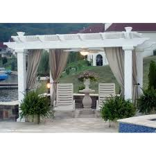 best 25 white pergola ideas on pinterest outdoor screens space