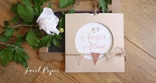 faire part mariage dentelle chic faire part mariage dentelle chic sweet paper
