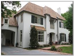 exterior paint colors with white trim video and photos