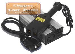 ez go ezgo 1995 up 36v 5a golf cart battery charger w