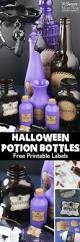 best 25 halloween bottles ideas only on pinterest halloween