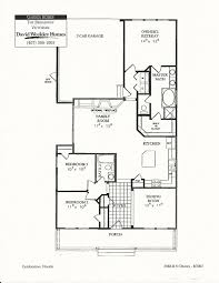 David Weekly Floor Plans 22 Best David Weekly Garden Homes In Celebration Fl Images On