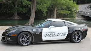 corvette supercar texas police department scores 1 005 hp chevy corvette z06 cop car