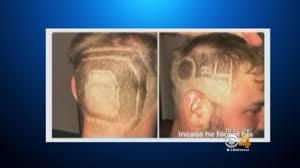 broncos rookies get haircuts youtube