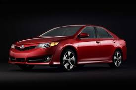 toyota recall 2014 2014 toyota camry among vehicles recalled for risk edmunds