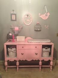 Dresser Into Changing Table Baby Changing Tables With Drawers Foter
