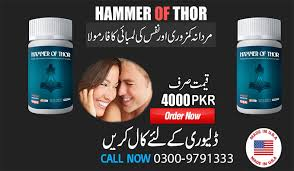 buy herbal penis enalrgement hammer of thor capsules in in torkham