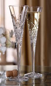waterford wishes flutes