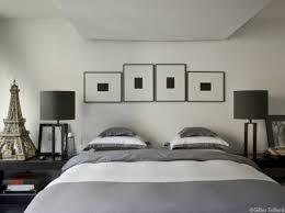 chambre blanche et grise 16 déco de chambre grise pour une ambiance deco cool