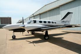 Crash Of A Cessna 421c Golden Eagle Iii In Demopolis 7 Killed