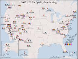 map us national parks map us national park system 79c7afd7e3b3aa097678e4d2630d17e6 us
