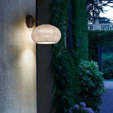 outdoor accent lighting outdoor and patio outdoor accent wall lighting in ball shape