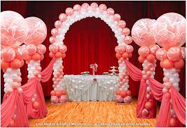 event decorations event decorations working with a balloon decor professional