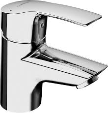 basin mixer demor