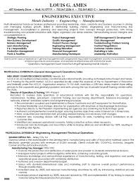 Operations Resume Head Of Operations Resume Resume For Your Job Application