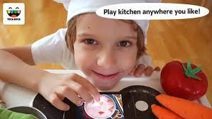 toca kitchen apk toca kitchen monsters on the app store