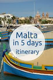 malta vacations best places to visit summervacationsin