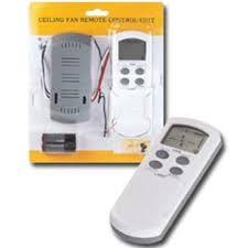 telecomando ventilatore soffitto perenz 7097a telecomando universale a onde radio colore bianco