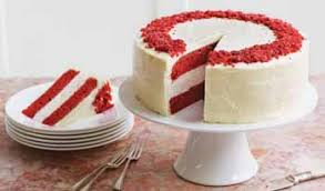 red velvet cheesecake cakes pies cookies recipes