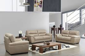 Modern Leather Living Room Furniture Ideas For Take Care Of Modern Leather Sofa The The