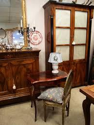 scrivania stile impero vecchio antico antica antichita antichit罌 antiques ancient