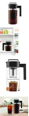 Coffee Makers Specialty Toddy 48 Oz Cold Brew System Home