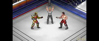 fire pro wrestling world the king of wrestling games is back 7