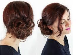 rolling hair styles top 10 best messy bun hairstyles womensok com