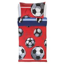 Tesco Bedding Duvet Buy Tesco Kids Kids Reversible Football Duvet Cover Set Single