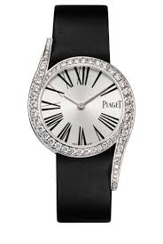 piaget limelight limelight gala jewellery in white gold and diamonds piaget